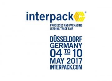 Einladung zur Interterpack in Düsseldorf